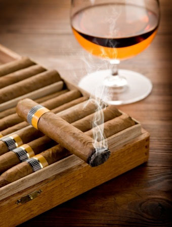 Cigar Tasting Experience