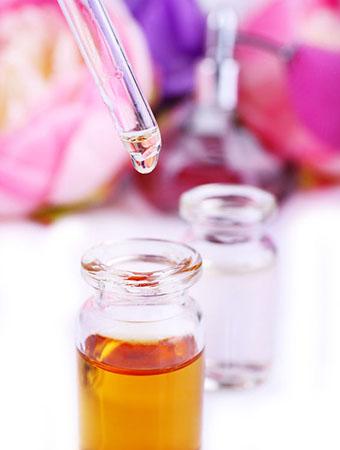 Perfume Making Masterclass