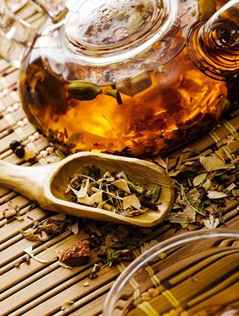 Tea Blending Masterclass