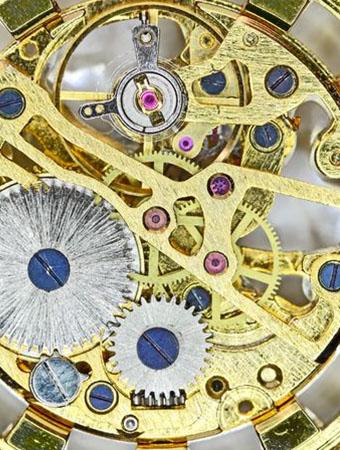 Timepiece Showcase Evening