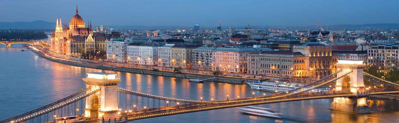 Budapest Incentive Travel