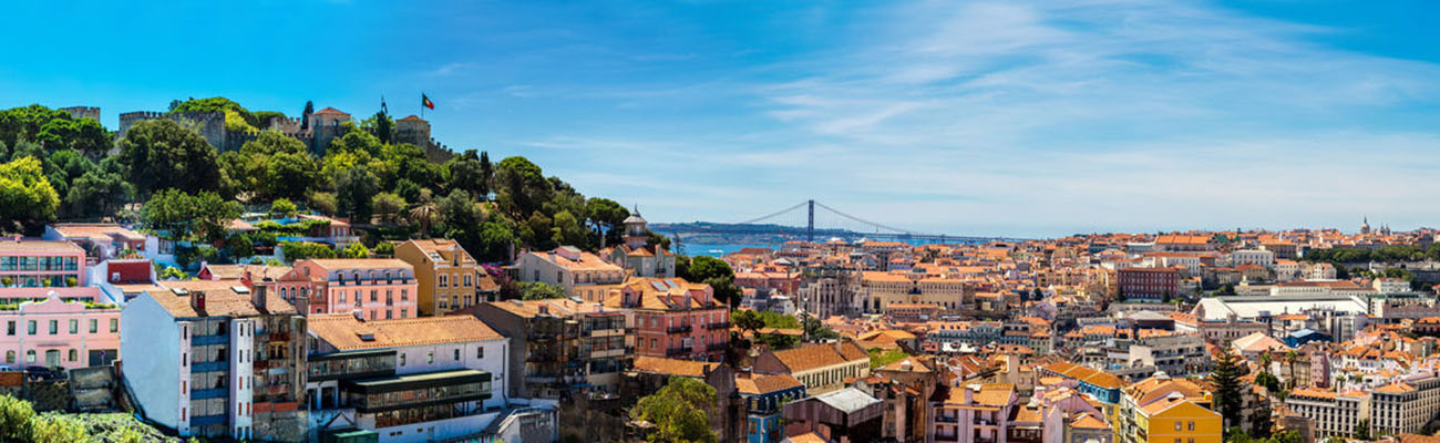 Lisbon Incentive Travel