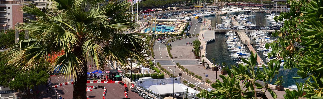 Monaco Grand Prix Incentive Travel