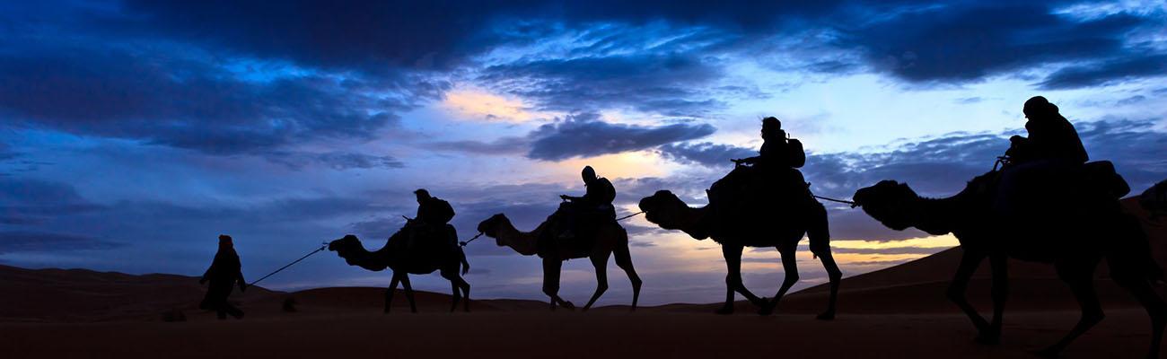 Marrakech Incentive Travel