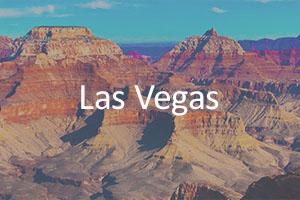 Las Vegas Sample Itinerary