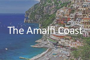 The Amalfi Coast Sample Itinerary